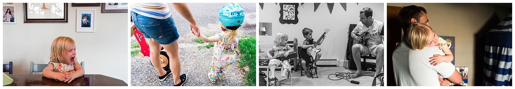 saint paul minnesota documentary family photography session